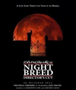 nightbreed directors cut