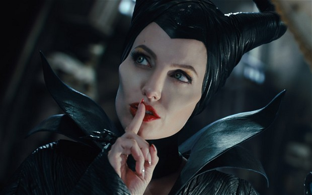 Review - Maleficent